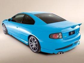 Ver foto 5 de Holden HSV Coupe GTO 2003