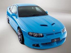 Ver foto 4 de Holden HSV Coupe GTO 2003