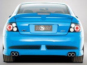Ver foto 3 de Holden HSV Coupe GTO 2003