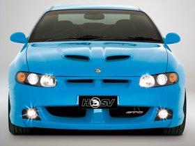 Ver foto 2 de Holden HSV Coupe GTO 2003