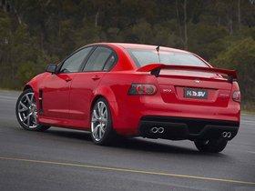 Ver foto 4 de Holden HSV GTS 2006