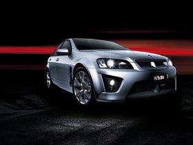 Ver foto 3 de Holden HSV GTS 2006