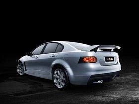 Ver foto 2 de Holden HSV GTS 2006
