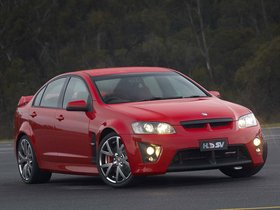 Fotos de Holden HSV GTS 2006