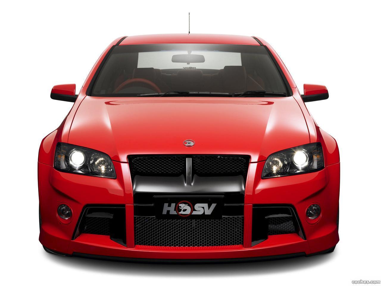 Foto 0 de Holden HSV GTS 2009