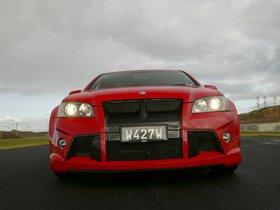 Ver foto 4 de Holden HSV GTS 2009