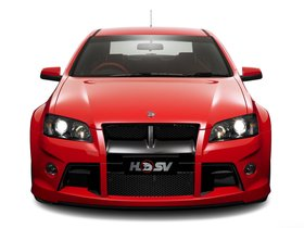 Fotos de Holden HSV GTS 2009