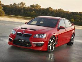 Ver foto 4 de Holden HSV GTS 2010