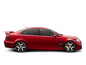 Ver foto 3 de Holden HSV GTS 2010