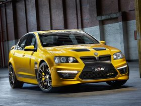 Fotos de Holden HSV GTS 25th Anniversary Edition 2012