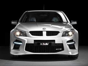 Ver foto 1 de Holden HSV GTS Gen-F 2013