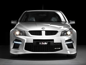 Fotos de Holden Commodore