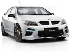 Ver foto 7 de Holden HSV GTS Gen-F 2013