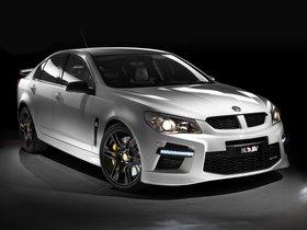 Ver foto 6 de Holden HSV GTS Gen-F 2013