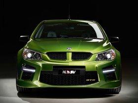 Ver foto 2 de Holden HSV GTS Maloo Gen-F 2014