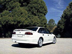 Ver foto 2 de Holden HSV GTS VR 215i 1994