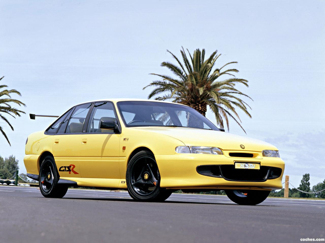 Foto 0 de Holden HSV GTS VS-R 1996
