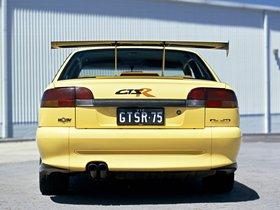 Ver foto 2 de Holden HSV GTS VS-R 1996