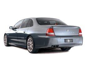 Ver foto 2 de Holden HSV Grange 2004