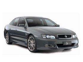 Ver foto 1 de Holden HSV Grange 2004