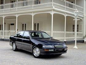 Ver foto 1 de Holden HSV Grange VR 1994