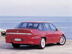 Ver foto 2 de Holden HSV Grange VS 1995