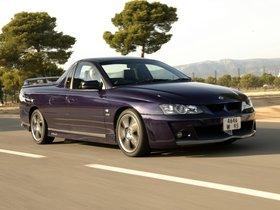 Ver foto 5 de Holden HSV Maloo 2004