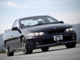 Ver foto 4 de Holden HSV Maloo 2004