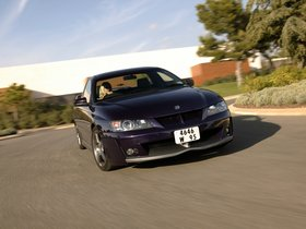 Ver foto 3 de Holden HSV Maloo 2004