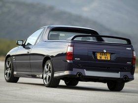 Ver foto 2 de Holden HSV Maloo 2004
