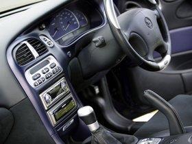 Ver foto 3 de Holden HSV Maloo Concept 2001
