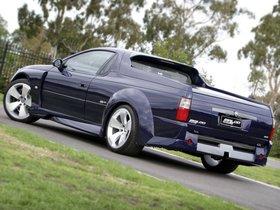 Ver foto 2 de Holden HSV Maloo Concept 2001