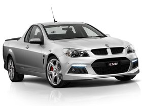 Ver foto 2 de Holden HSV Maloo Gen-f 2013