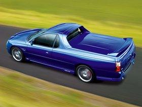 Ver foto 4 de Holden HSV Maloo R8 2004