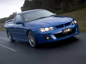 Ver foto 3 de Holden HSV Maloo R8 2004