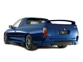 Ver foto 2 de Holden HSV Maloo R8 2004