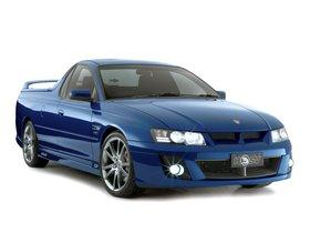 Ver foto 1 de Holden HSV Maloo R8 2004