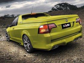 Ver foto 3 de Holden HSV Maloo R8 2007
