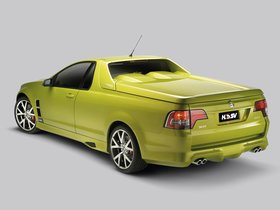 Ver foto 2 de Holden HSV Maloo R8 2007