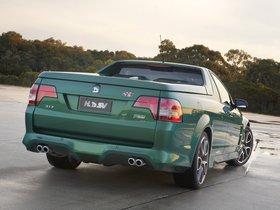 Ver foto 2 de Holden HSV Maloo R8 2009