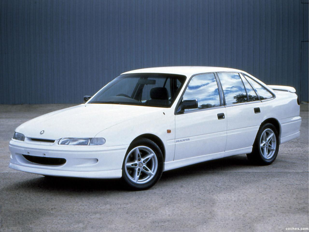 Foto 0 de Holden HSV Maloo VS 1996