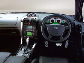 Ver foto 4 de Holden HSV Senator 2004