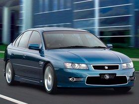 Ver foto 1 de Holden HSV Senator 2004