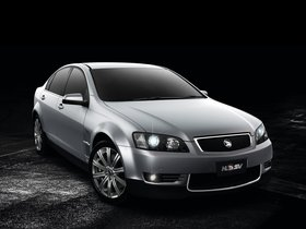 Fotos de Holden HSV Senator Signature 2006