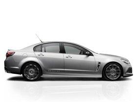 Ver foto 4 de Holden HSV Senator Signature Gen-F 2013