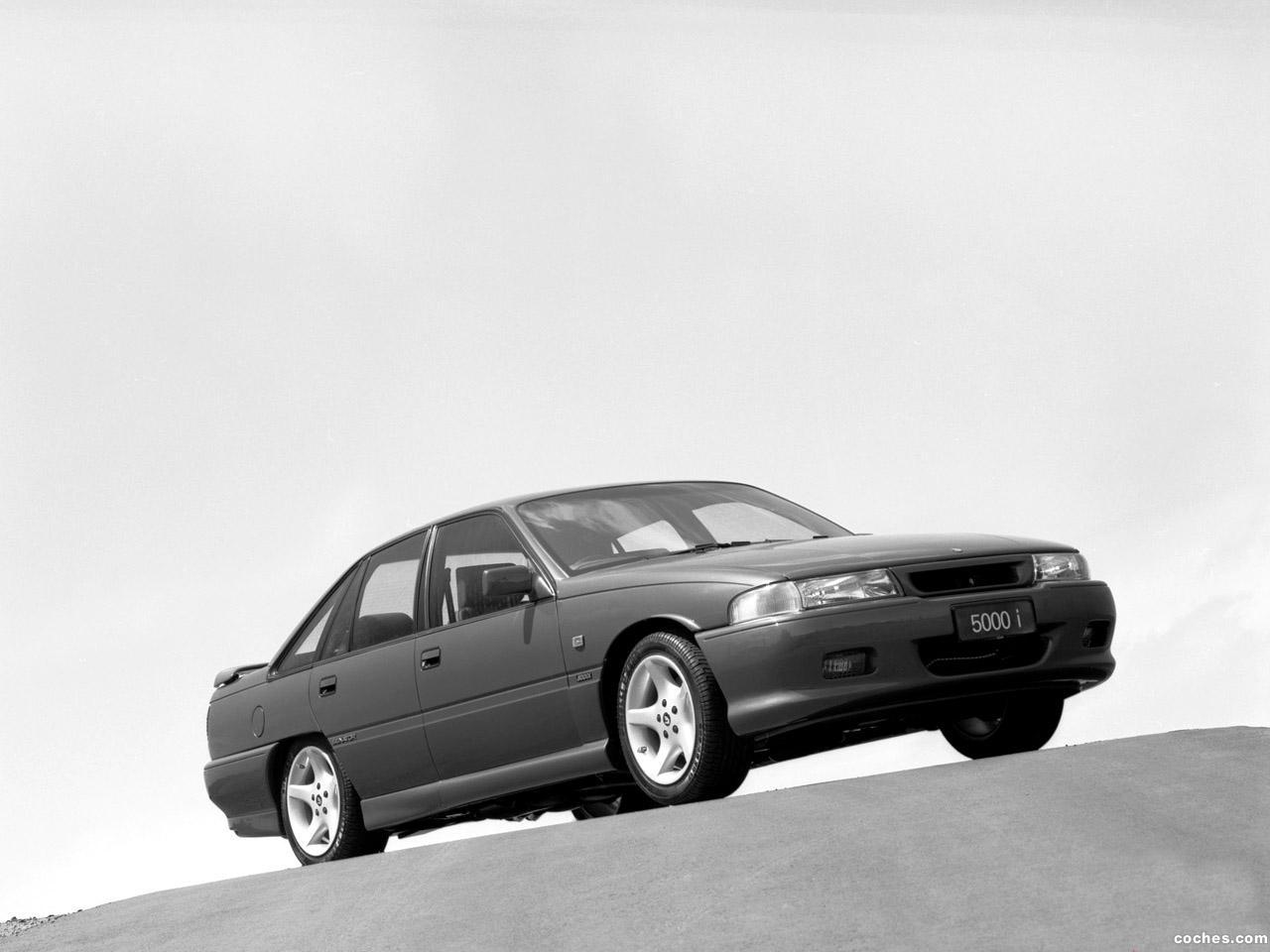 Foto 0 de Holden HSV Senator VP 5000i 1992