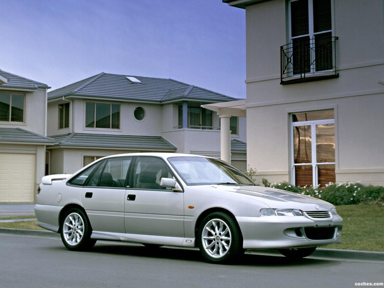 Foto 0 de Holden HSV Senator VS 1995