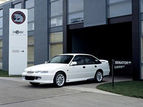 Ver foto 2 de Holden HSV Senator VS 1995