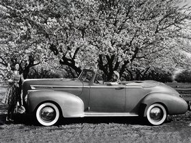 Ver foto 1 de Hudson Commodore Eight Convertible Series 14 1941