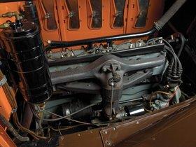 Ver foto 3 de Hudson Greater Eight Sport Roadster Series T 1931